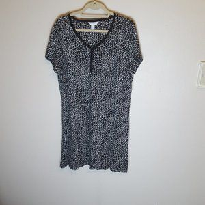 """""""Charter Club"""" 100% Cotton Nightgown"""